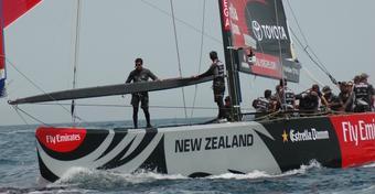 GER68 zostanie dokończona w... Auckland