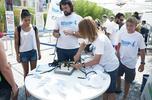 Program Edukacji Morskiej: żeglarze zaprezentowali się na EXPO