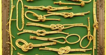 Te węzły żeglarskie musisz znać! 12 podstawowych węzłów żeglarskich