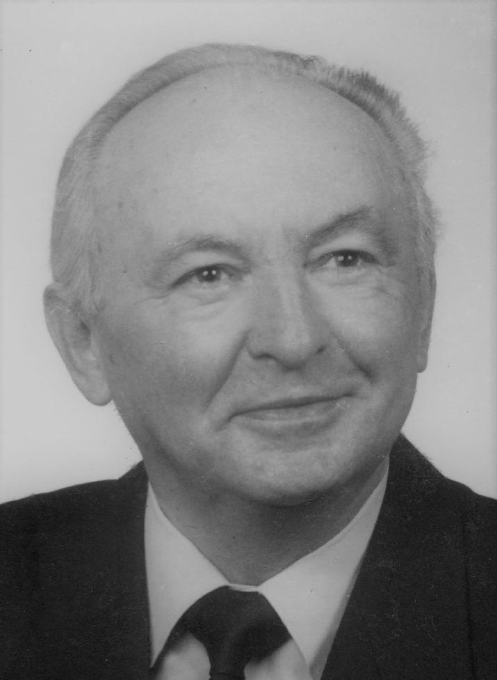 Tadeusz Siwiec