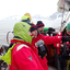 Cała załoga SELMY w Antarktyce