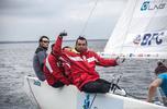 Baltic Forwarding Company zwyciężył w jesiennej edycji Szczecińskiej Ligi Regatowej 2014