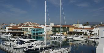 Słoneczna wyspa zaprasza! Nowa Marina w Limassol otwarta